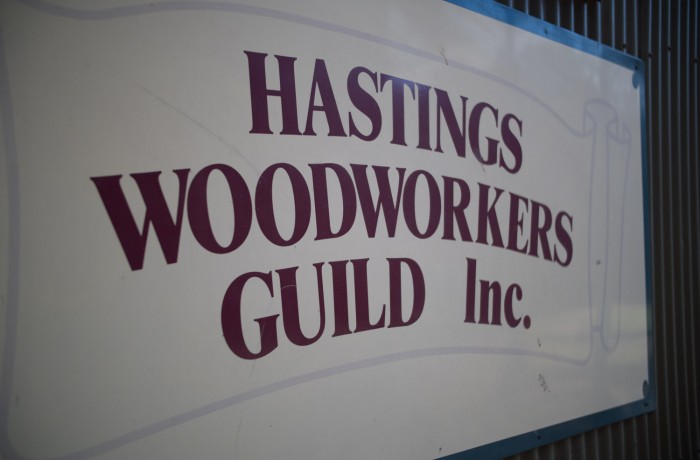 Hastings Woodworkers Guild