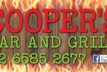 Coopers Bar and Grill